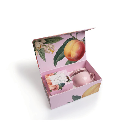 NYBG x Tea Forte Jardin Gift Set