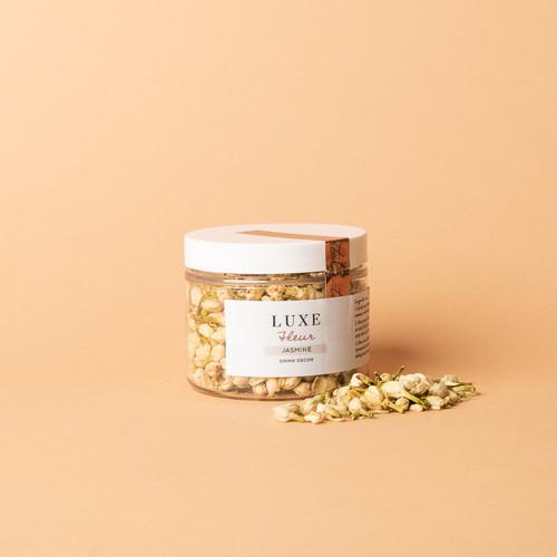 Jasmine Petal Jar