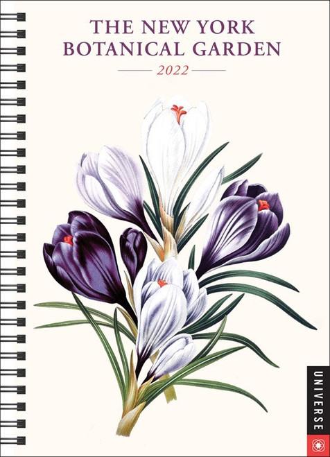 NYBG 2022 Engagement Calendar