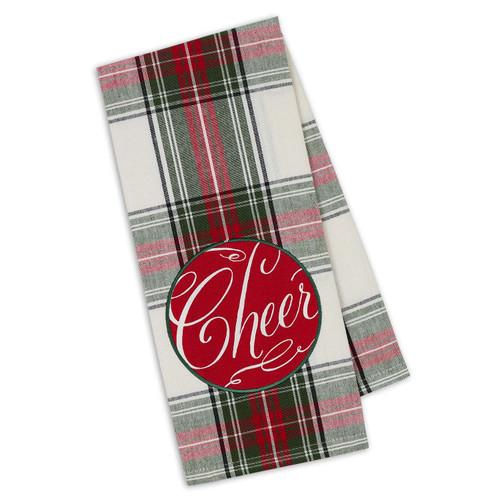 Cheer Dish Towel