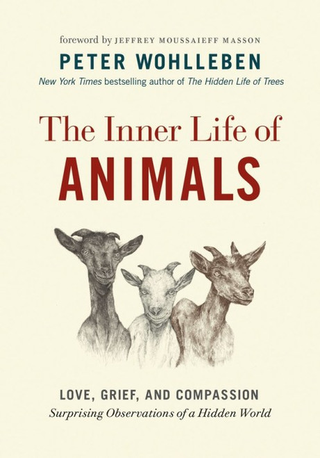 The Secret Life of Animals