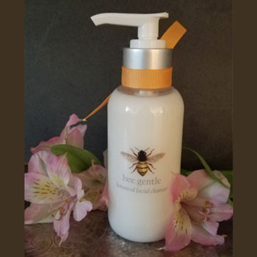 Bee Gentle Face Wash