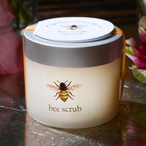 Bee Sugar Scrub