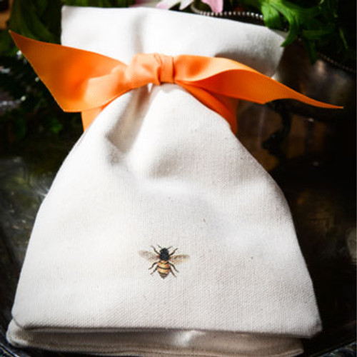 Bee Snug Warming Cushion