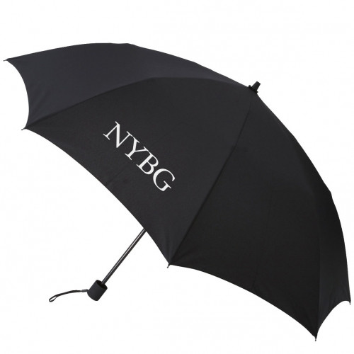NYBG Collapsible Umbrella