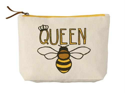 Queen Bee Pouch