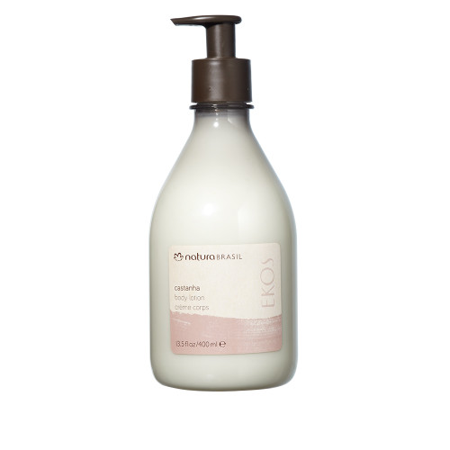 Castanha Body Lotion