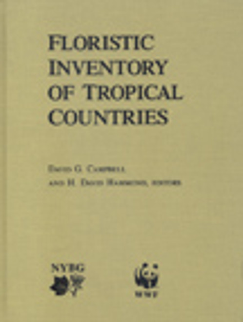 Floristic Inventory of Tropical Countries: The Status of Plant Systematics, etc.