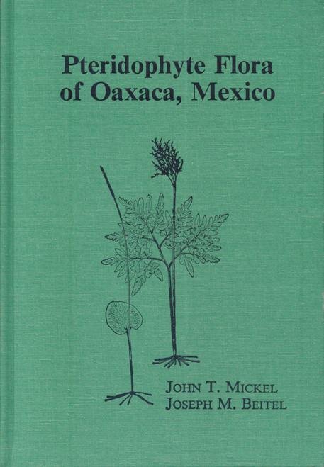 Pteridophyte Flora of Oaxaca, Mexico. Mem (46)