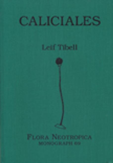 Caliciales. Flora Neotropica (69)
