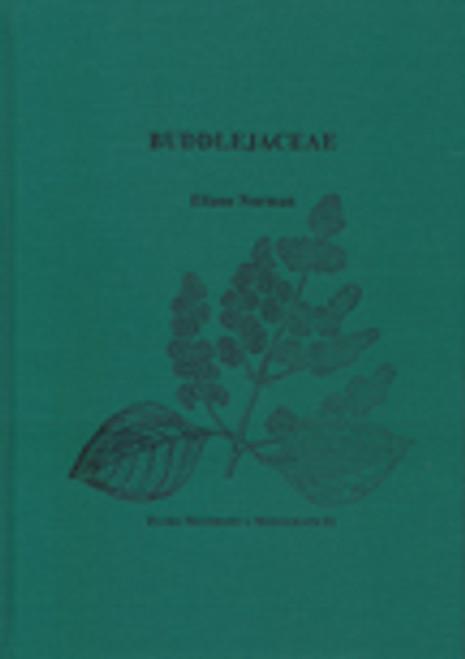 Buddlejaceae. Flora Neotropica (81)