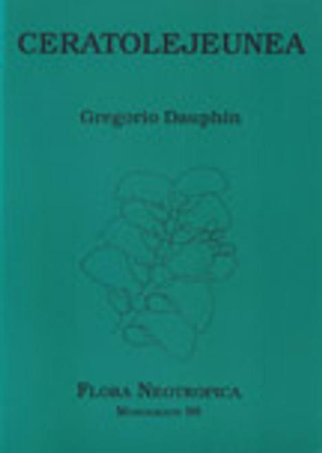 Ceratolejeunea. Flora Neotropica (90)