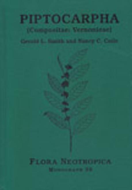 Piptocarpha (Compositae: Vernonieae). Flora Neotropica (99)