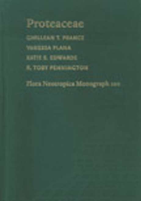 Proteaceae. Flora Neotropica (100)