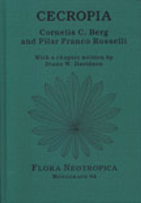 Cecropia. Flora Neotropica (94)