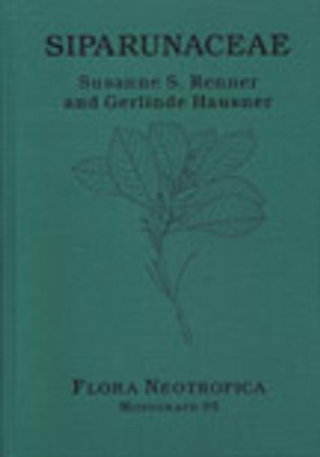 Siparunaceae (Flora Neotropica Monograph 95)