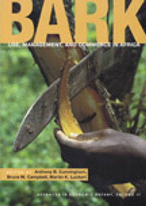 Bark: Use, Management, and Commerce in Africa. Adv Econ Bot (17)