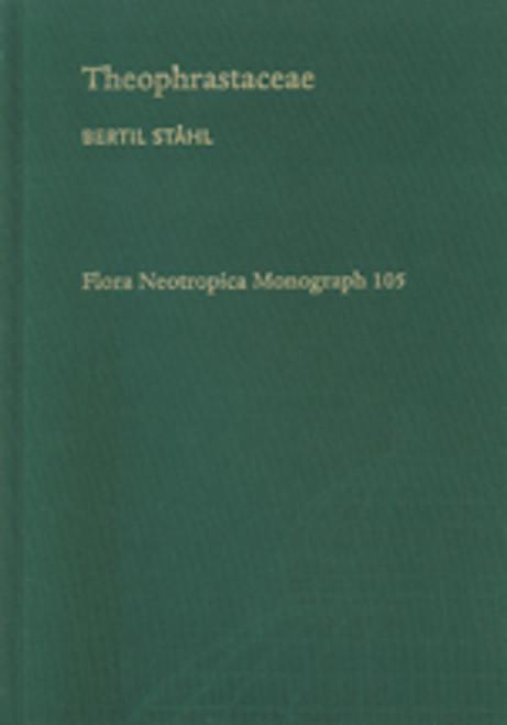 Theophrastaceae. Flora Neotropica (105)