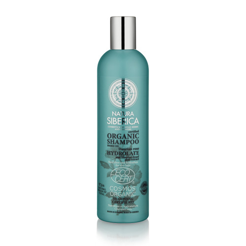 NS Nutrition and Hydration Shampoo. For dry hair, 400 ml - now in St Gregory's Foundation charity shop. Profits fund our charitable projects in Russia and Georgia. Browse our store for a great range of charity greeting cards, gifts, books and so much more!