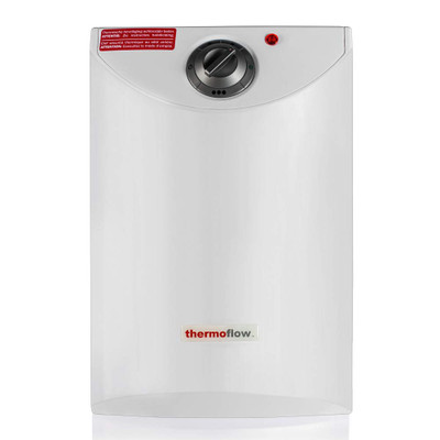Thermoflow UT15 4-Gallons Electric Mini-Tank Water Heater Under Sink, 1.5kW at 120 Volts