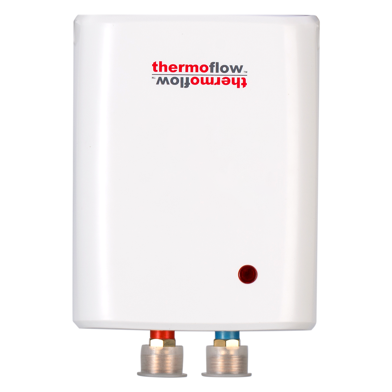 Thermoflow Elex 5.5 Tankless Water Heater Electric for Wash Basins & Utility Sinks, 5.5kW at 240 Volts