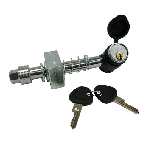 Silent Hitch Pin, 2.0""