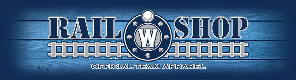 Worcester Railers Team Store