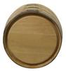5 Gallon New White Oak Barrel For Aging Whiskey, Bourbon, Wine, Cider, Beer Or As Decor