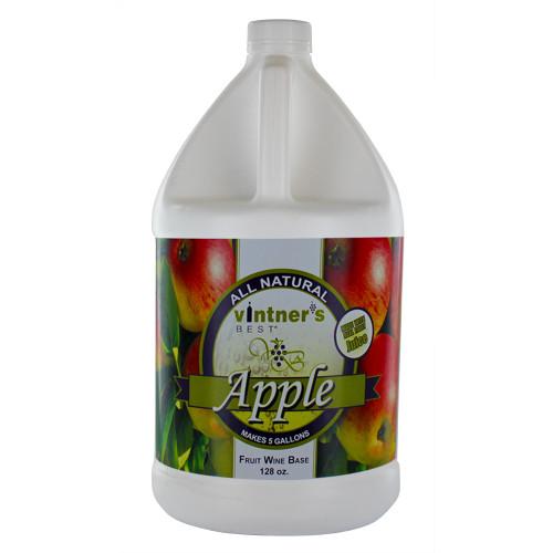 Vintners Best Fruit Wine Base - Apple