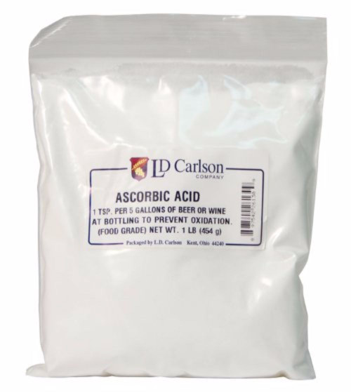 Ascorbic Acid - 1 Lb