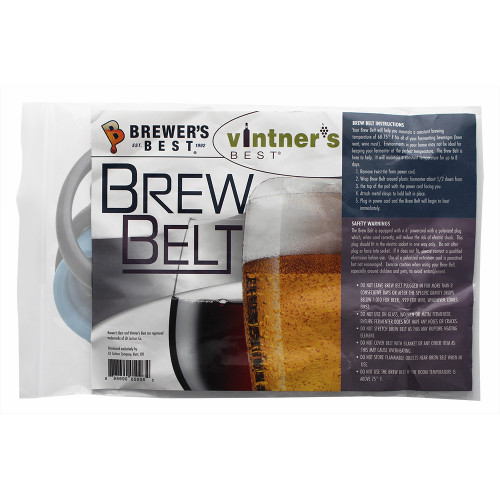 Brew Belt - Brewer's Best