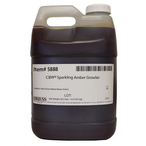 Briess LME - Sparkling Amber - 32 Lbs
