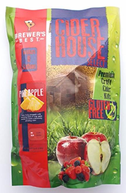 Cider House Select Cider Kit - Pineapple