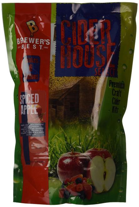 Cider House Select Cider Kit - Spiced Apple
