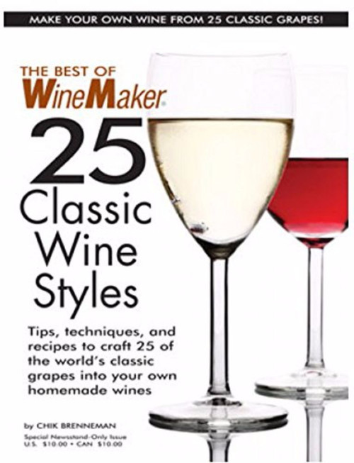 The Best of WineMaker Magazine