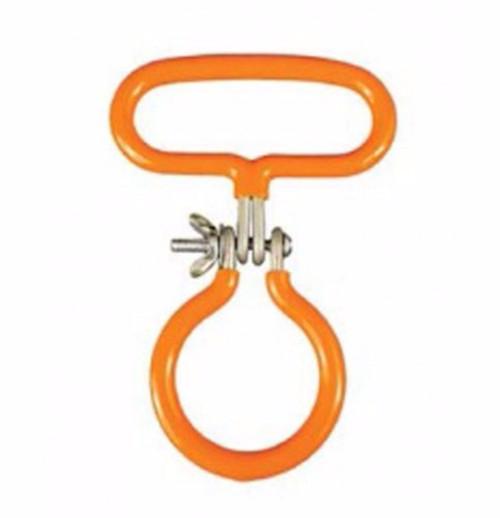 Carboy Handle - Orange