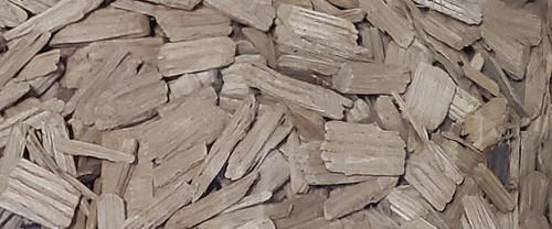 American Medium Toasted Oak Chips - 1 Lb