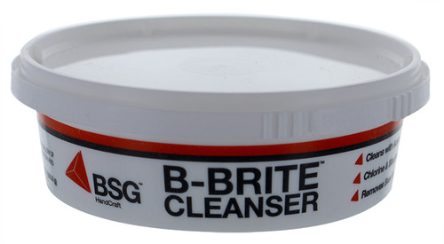 B Brite Cleanser - 8 oz
