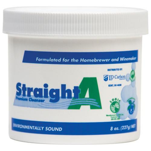 Straight A Premium Cleanser - 8 oz