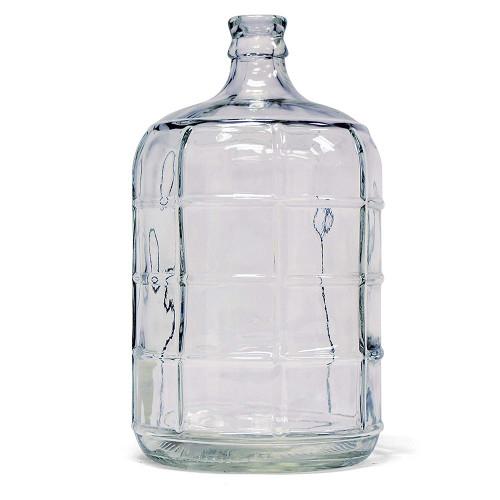 Glass Carboy - 3 Gallon