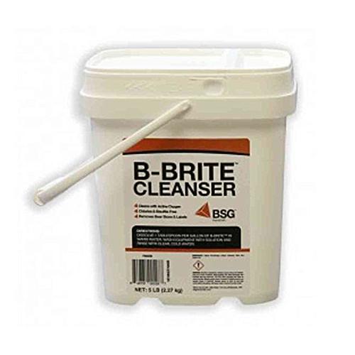 B Brite - 5 Lbs