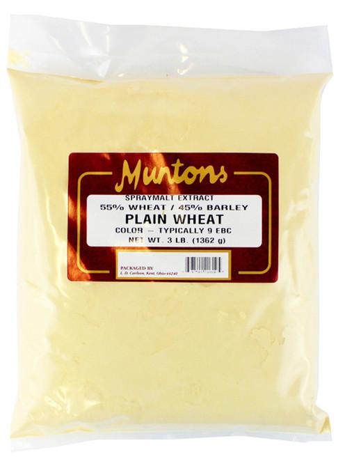 Munton & Fison DME - Wheat - 3 Lbs