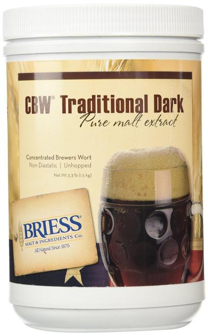 Briess LME - Traditional Dark - 3.3 Lbs