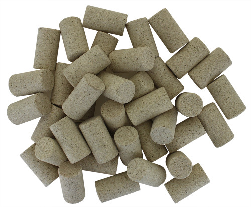 "Aglica Wine Corks 9 x 1-3/4"" - Bag of 100"
