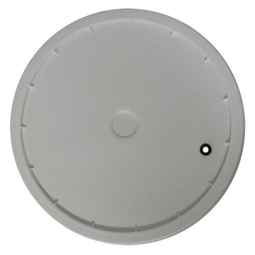 Drilled Lid for 7.9 Gallon Primary Fermenter