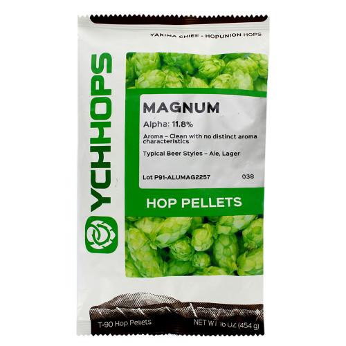 Pellet Hops - German Magnum 1 lb