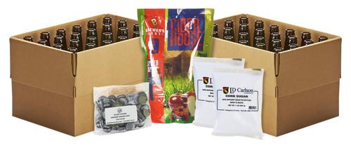 Complete Cider Select Kit - Spiced Apple