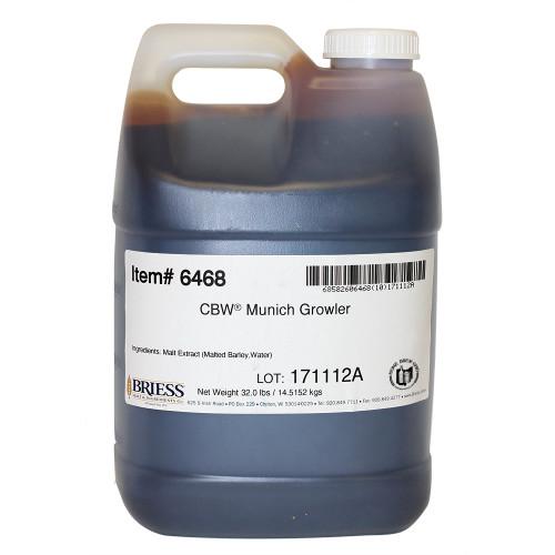 Munich Liquid Malt Extract (32 Pound Growler)
