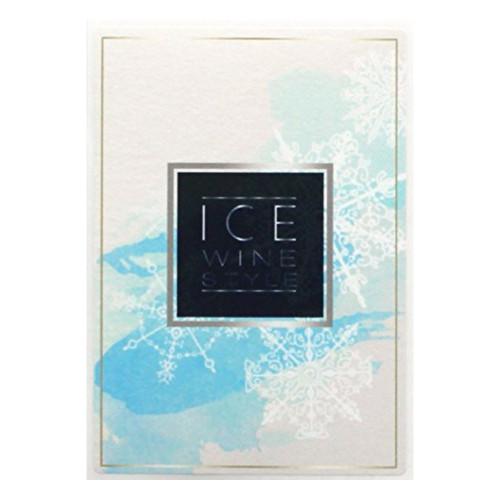 Wine Labels - Ice Wine
