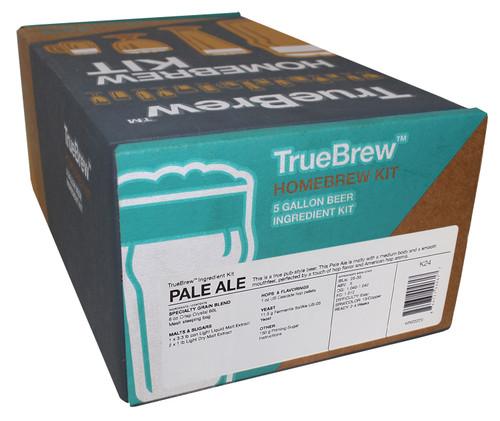 True Brew Pale Ale Beer Kit - 5 Gallon